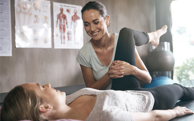 Pelvic Physiotherapy In Carp & Arnprior, ON
