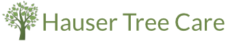 Hauser Tree Care Logo