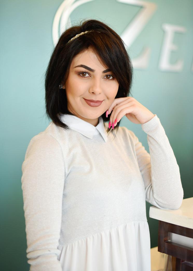 Ava Moghen