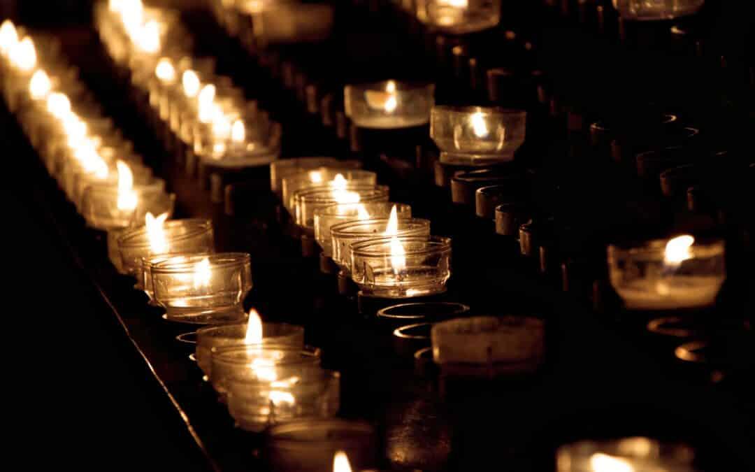 6 principes à accepter afin de mieux vivre un deuil