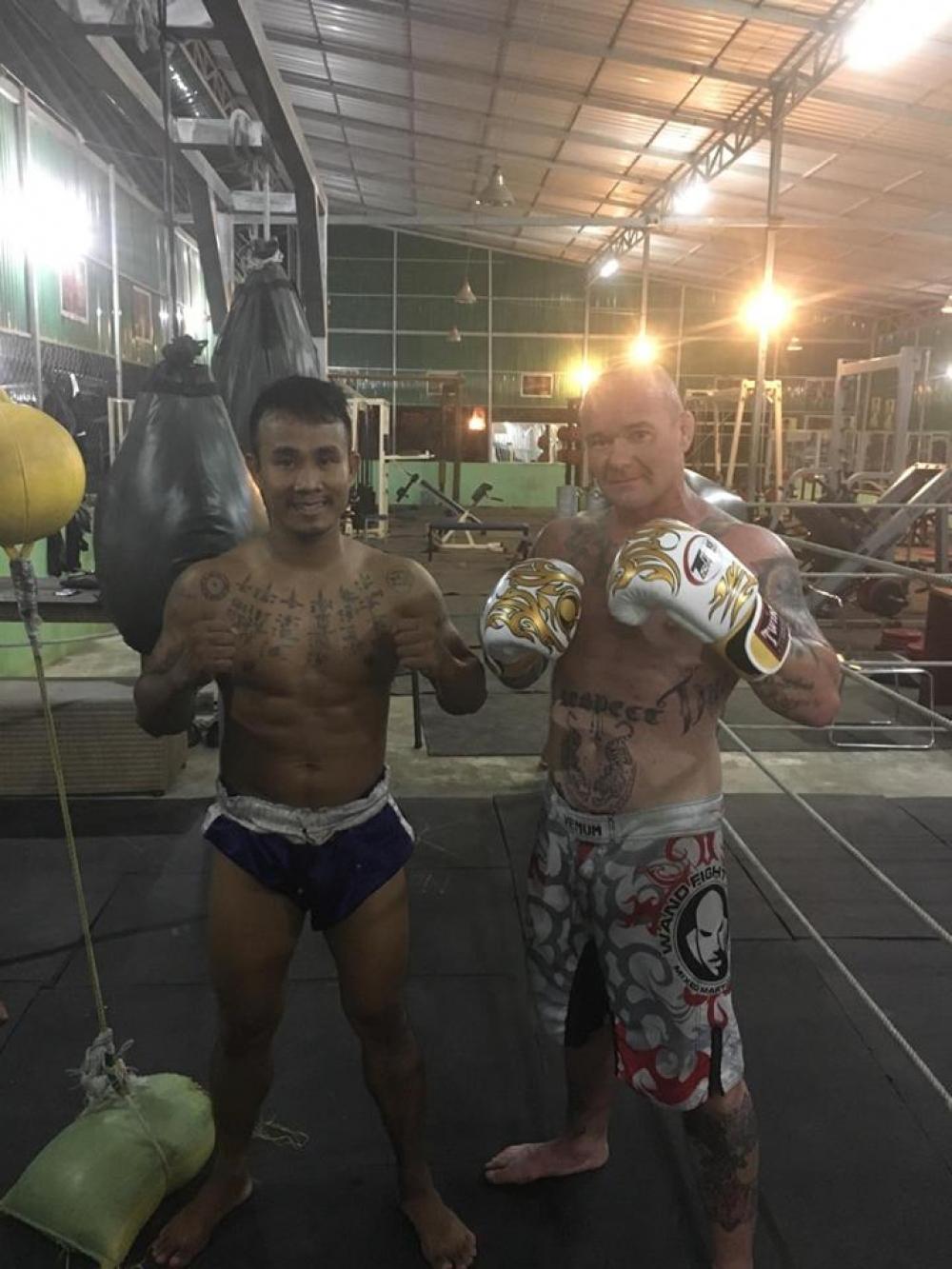 1451617419kelly 1 - MR. Ly gym ,Siem Reap (Cambodia)