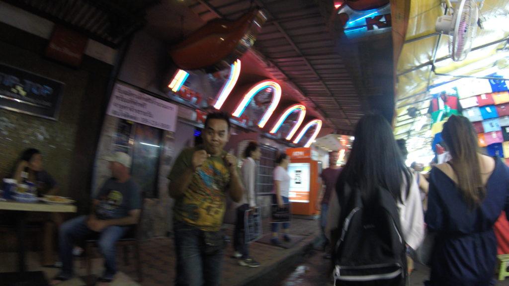 Pat Pong Night Market