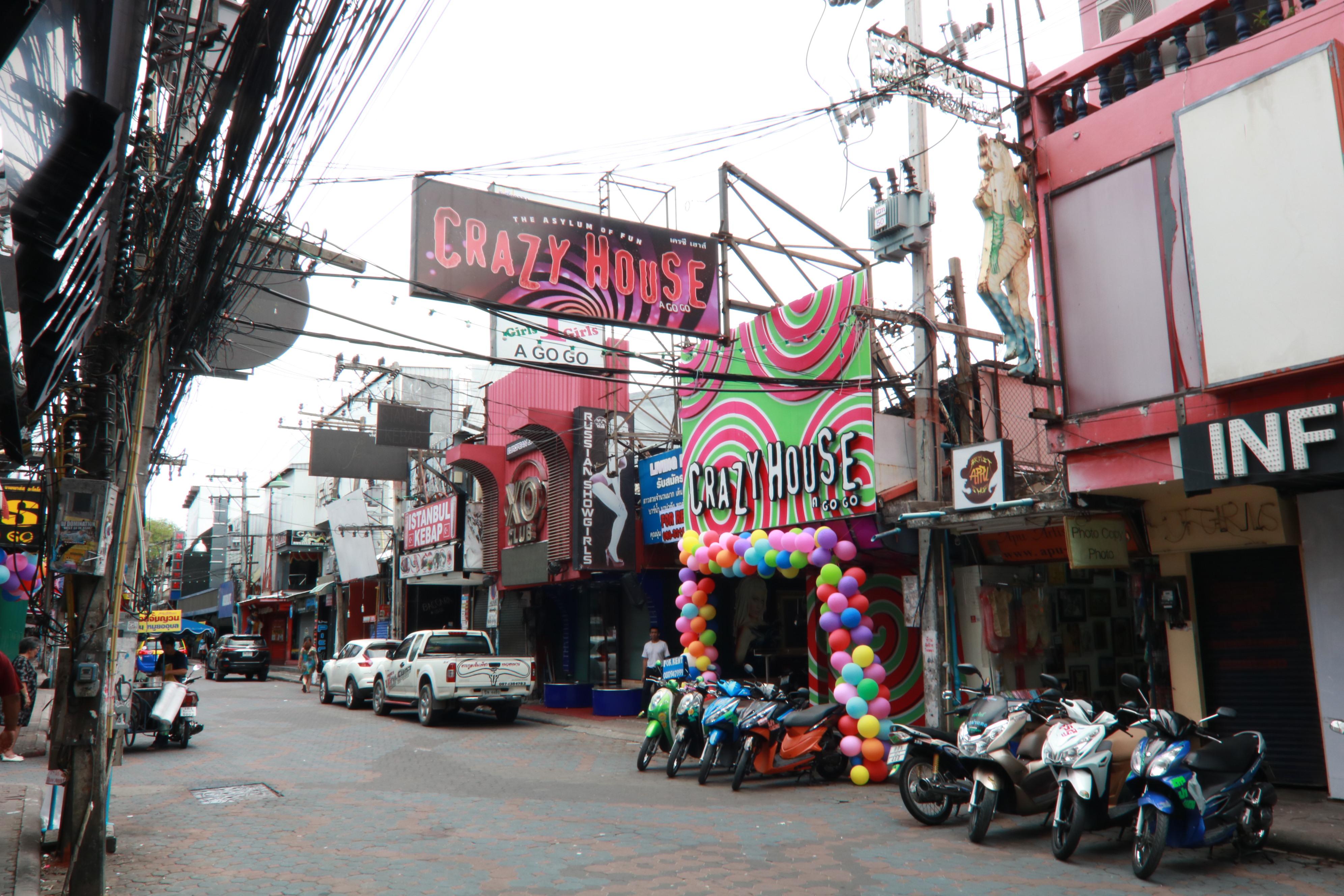 IMG 2064 - Walking Street Pattaya TH