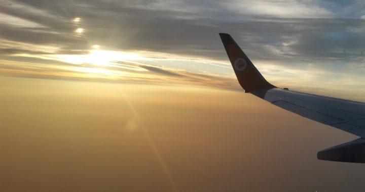 fly Thailand