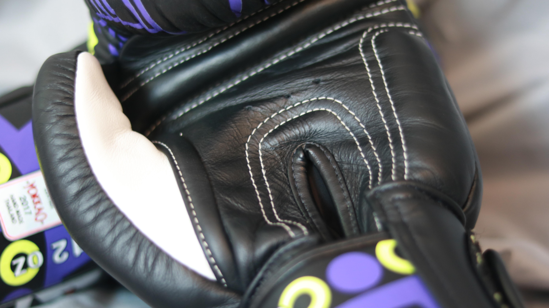 IMG 3804 - Yokkao SICK 12oz boxing glove Review