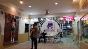 20170717 225727 300x169 - Venum Muay Thai Stadium , Pattaya Thailand (Fairtex/Yokkao Thepprasit Stadium)