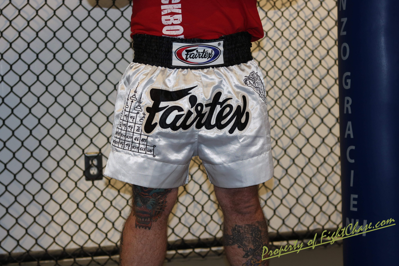 IMG 4081 - Fairtex Shorts Review