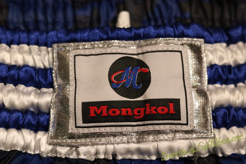 IMG 4094 - Mongkol Muay Thai Shorts Review !