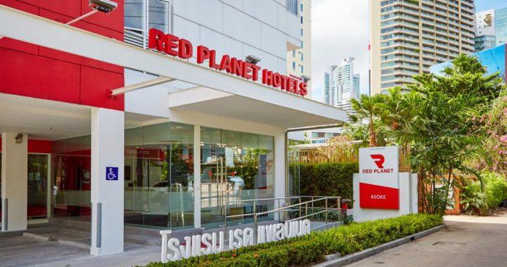 48582302 720x380 - Red Planet Bangkok Asoke , Bangkok Thailand