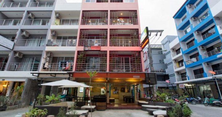 84940058 1f371b9077140c85ccfc518496d93004 720x380 - Cool Sea House , Patong Phuket Thailand