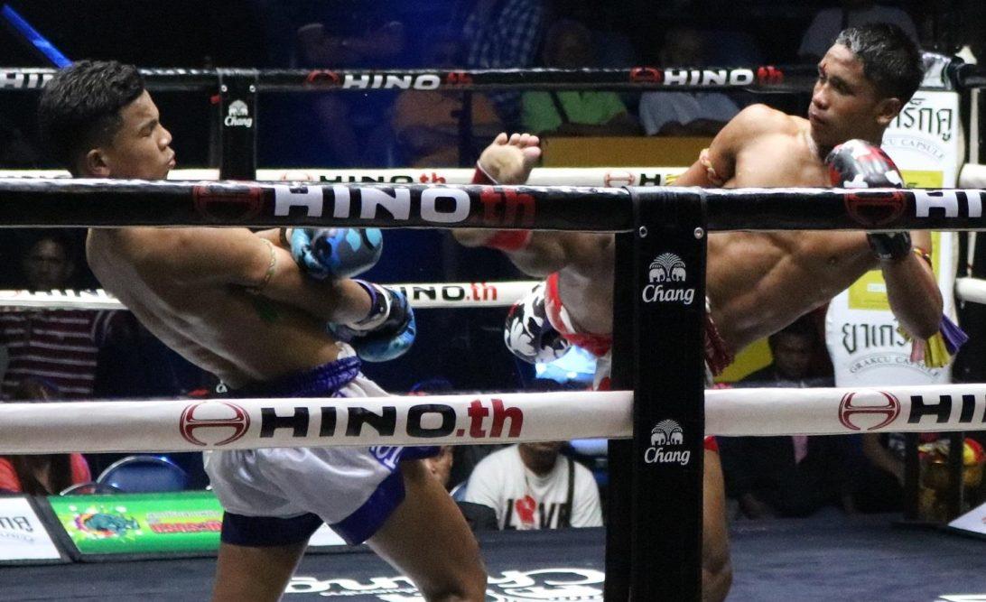 lumpinee7 1092x667 - Lumpinee Boxing Stadium, Bangkok