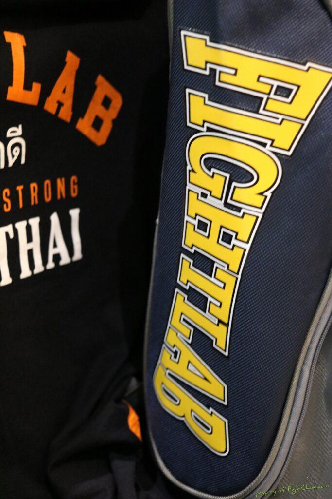 1 683x1024 - Fightlab training gear backpack