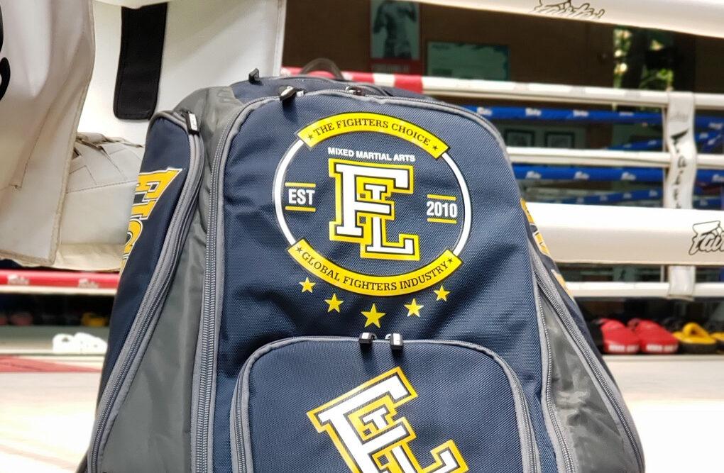 Fighlab Training gear backpack