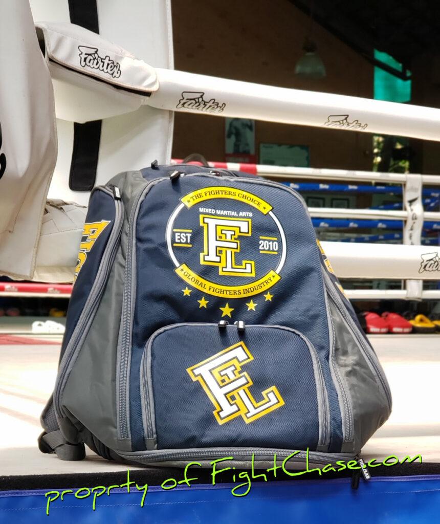 13 860x1024 - Fightlab training gear backpack