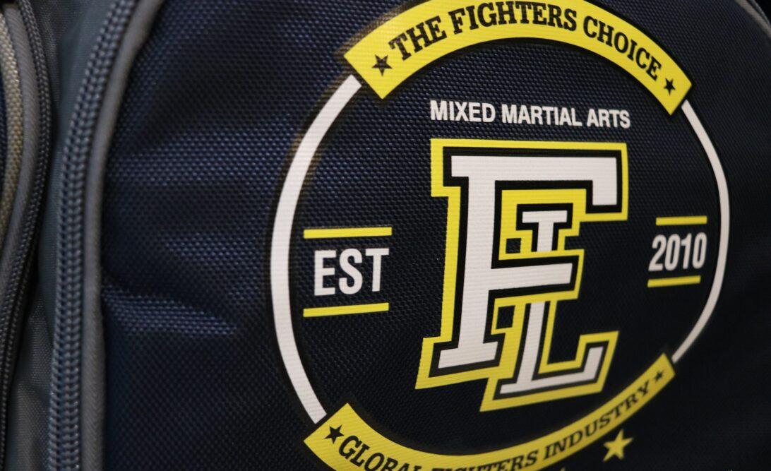 fightlab gear backpack