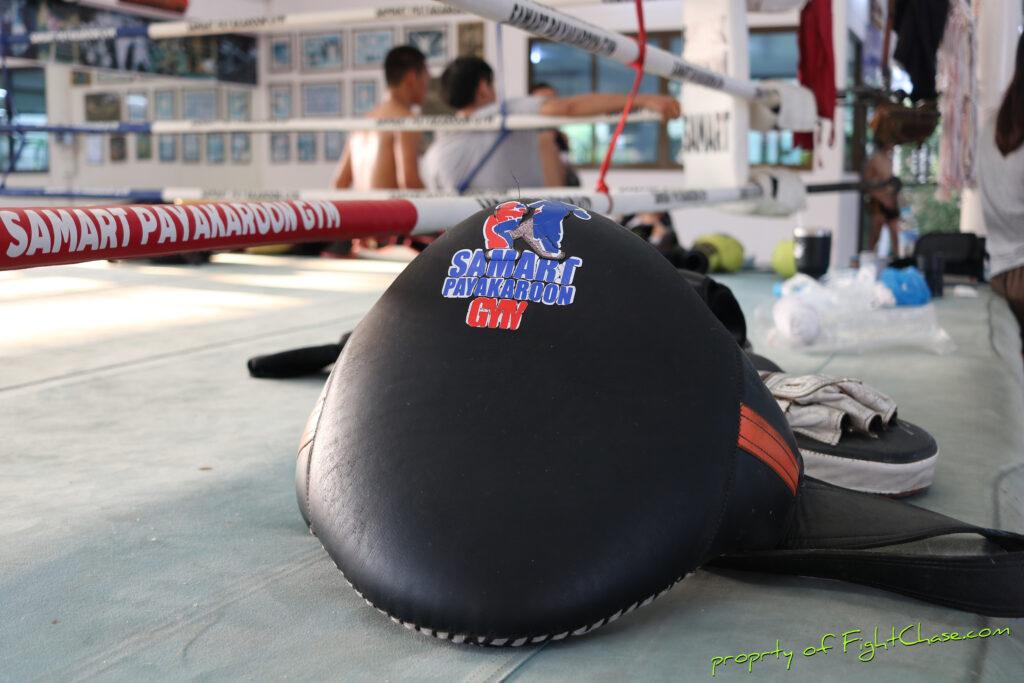 011 1024x683 - Samart Payakaroon Gym, Bangkok Thailand