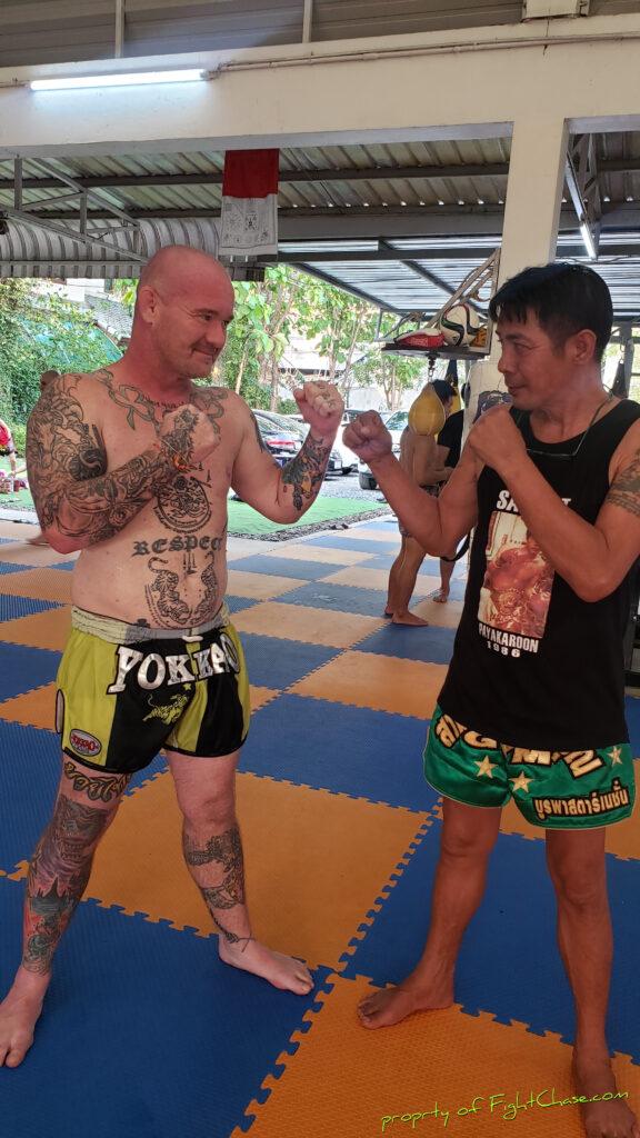 2120190511 173649 576x1024 - Samart Payakaroon Gym, Bangkok Thailand