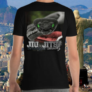 black belt BJJ