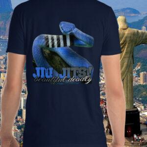 blue belt BJJ