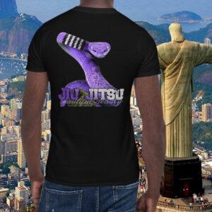 purple belt BJJ