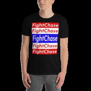unisex basic softstyle t shirt black front 60e7c03d5ac12 300x300 - Thai Flag Fight Chase