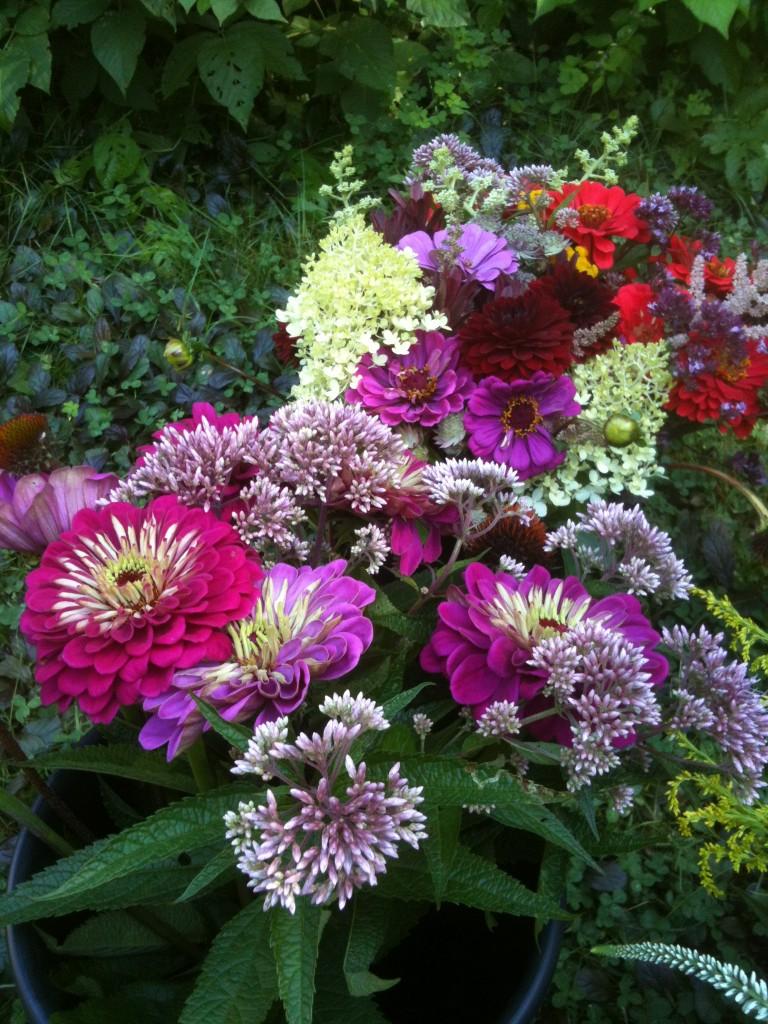Farmstand Bouquets