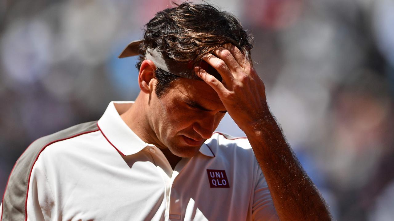 Roger Federer To Skip 2021 Australian Open