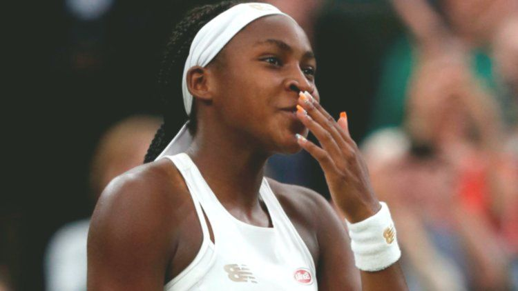 Coco Gauff Slams Sexist Remark On TikTok