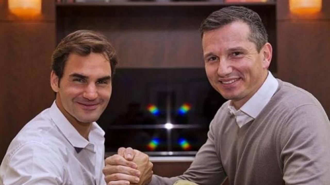 Roger Federer's Return Scheduled in March at Doha