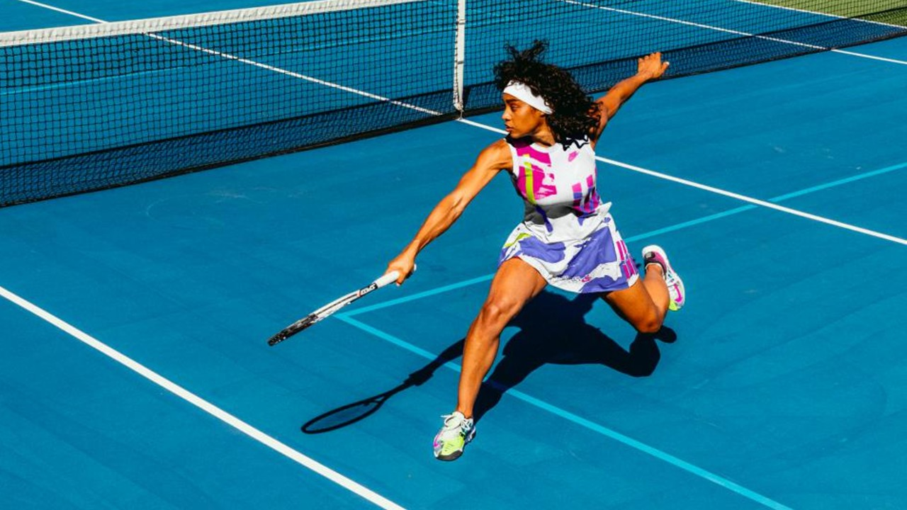 Tennis Apparel Collection BY NikeCourt – Launching Australian Open Spring 2021