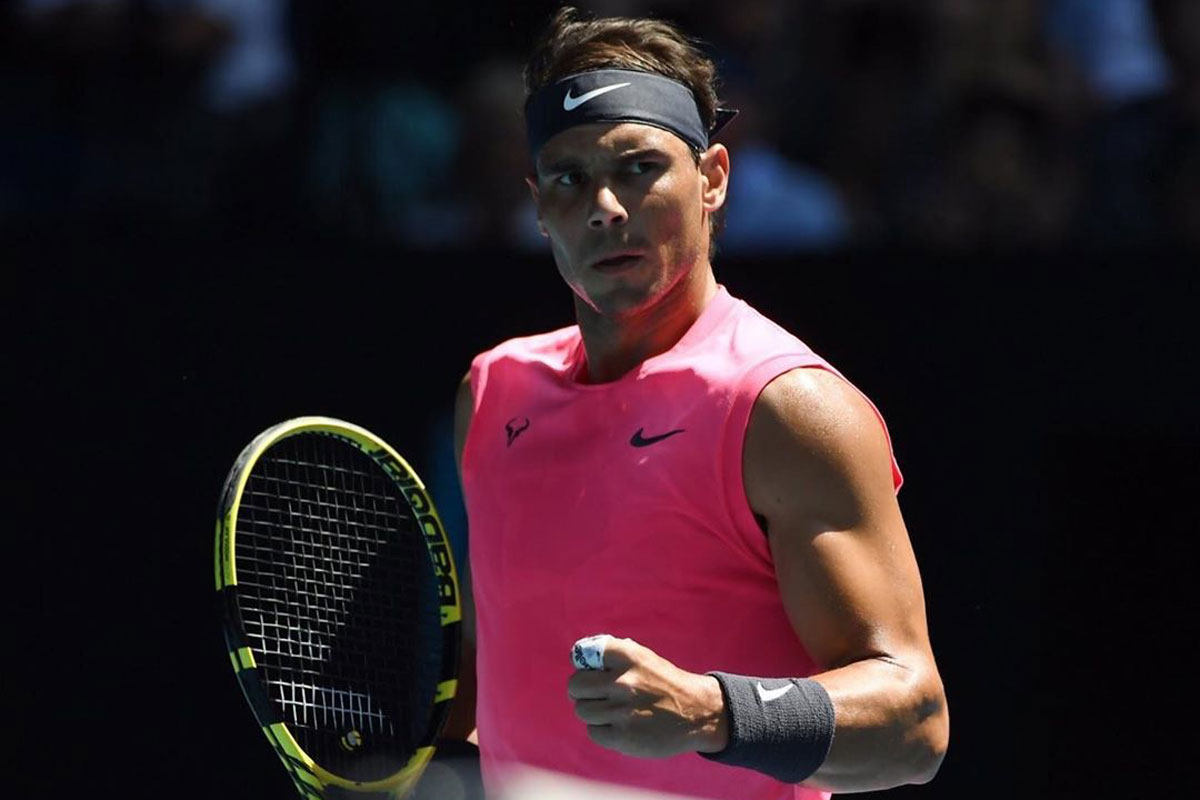 Is Rafael Nadal Planning to Abandon His Signature Sleeveless Style Again