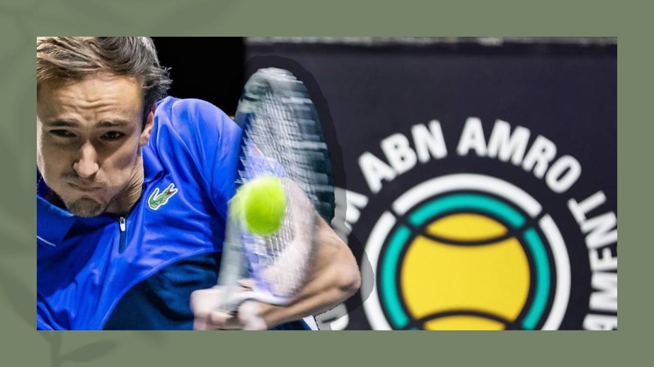 2021 Rotterdam Open Tennis Info