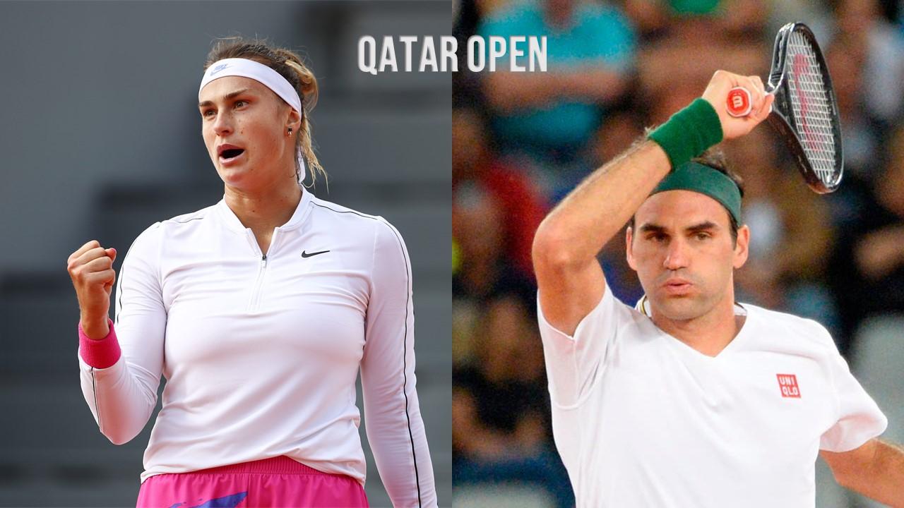 Qatar 2021 Open Tennis Tournament Info