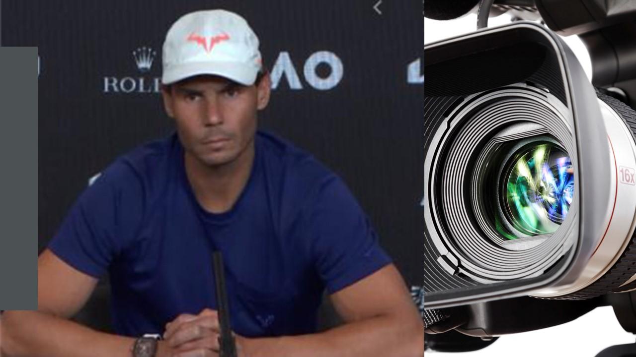 Rafael Nadal QF 2021 Australian Open Post Match Interview