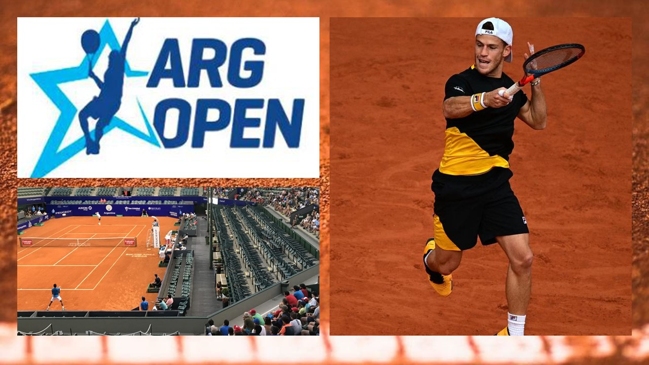 2021 Argentina Open Tennis Info