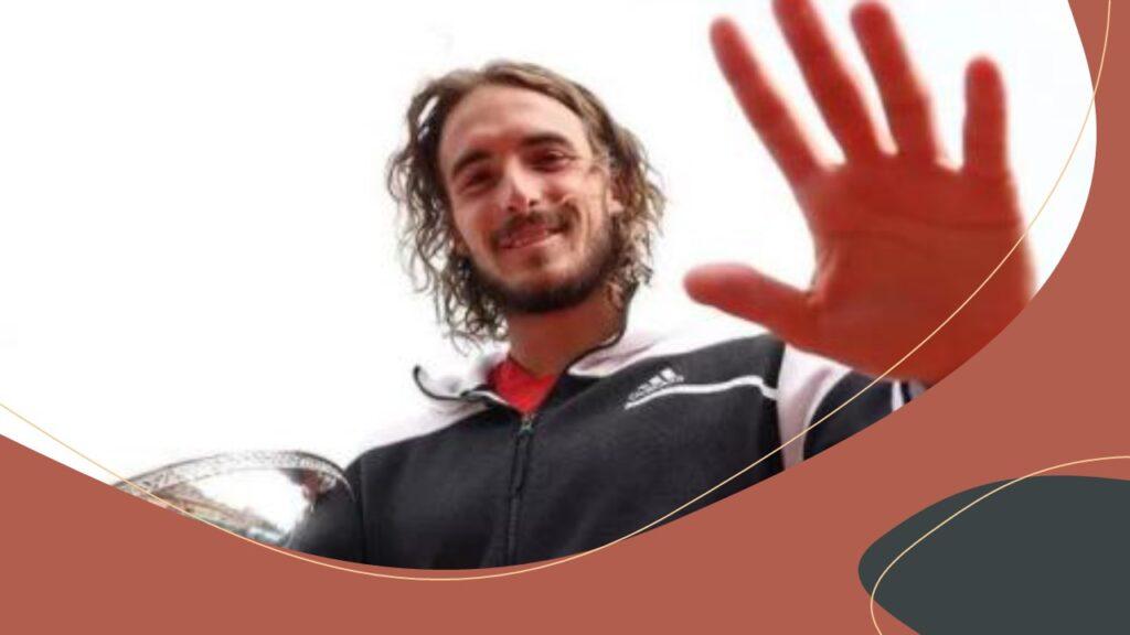 Stefanos Tsitsipas Master ATP 1000,
