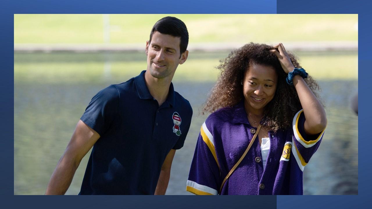 Novak Djokovic's view on Naomi Osaka's stance on post-match pressers