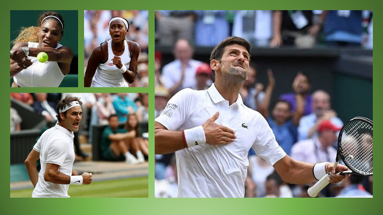 All You Need to Know about Wimbledon 2021 including World Telecast info