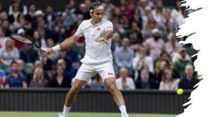 Roger Federer vs Hubert Hurkacz prediction