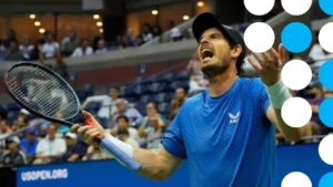 Andy Murray Pissed off at Tsitsipas' Unfair Gamesmanship