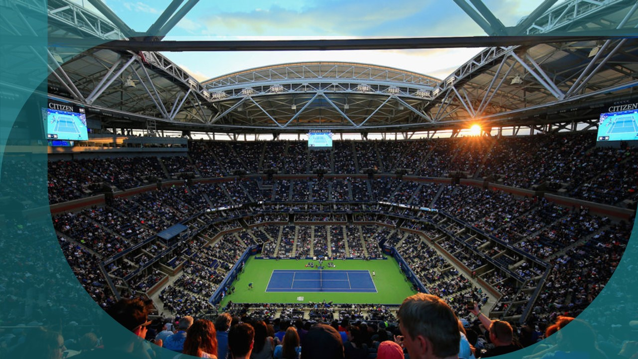 How to Watch US Open Live Stream From Anywhere in the World
