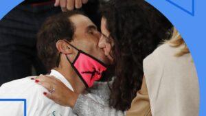 Rafael Nadal's Life of Romance and Tennis