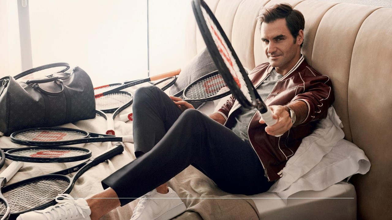 Roger Federer's Turbo Recovery post third knee surgery