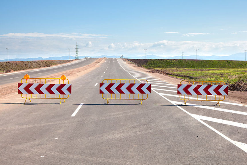 Roadblocks to big data adoption