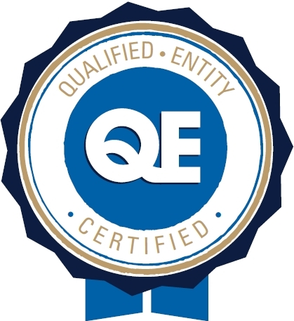Medicare Quality Entity Certified
