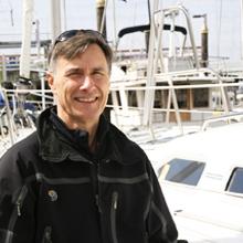 John Cooper, CPYB; Sales