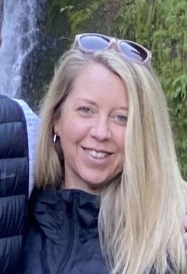 Jodi Pluhacek, Sales & Marketing Coordinator