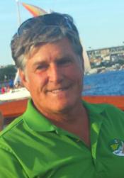 Ken Monaghan, CPYB; Sales