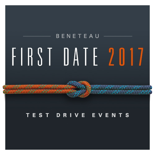 """Beneteau """"First Date"""" –  March 11th-12th, 2017"""