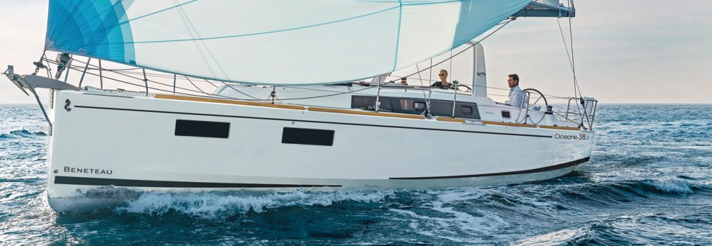 Used Sailboats For Sale >> Beneteau Oceanis 38 1 New Used Sailboats And Powerboats For Sale